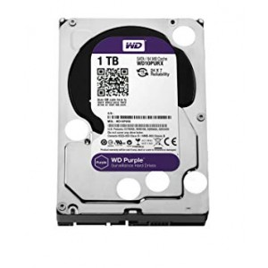 """WD Purple 1T"""