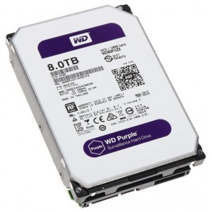 """WD Purple 8T"""