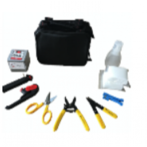 TC-550 Fiber Optic Preparation Tool Kit